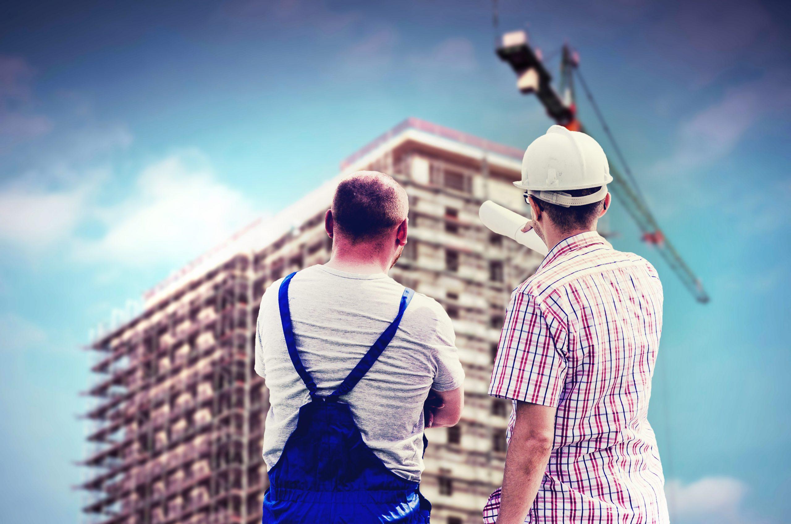 Baufehler vermeiden – Ist Bauaufsicht sinnvoll?